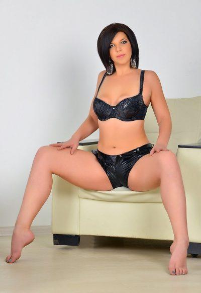 Проститутка Лилу
